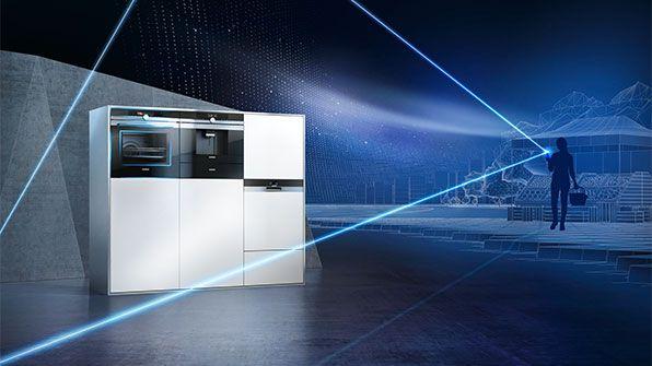 Siemens Kühlschrank Kundendienst : Siemens home connect electro kundendienst maschke hausgeräte